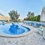 Villa Olivella -Kalkan (2)