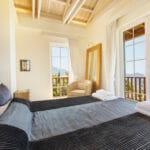 Villa Nazar - Master Bedroom