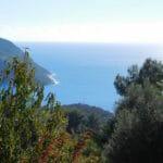 Hos geldin - View from garden